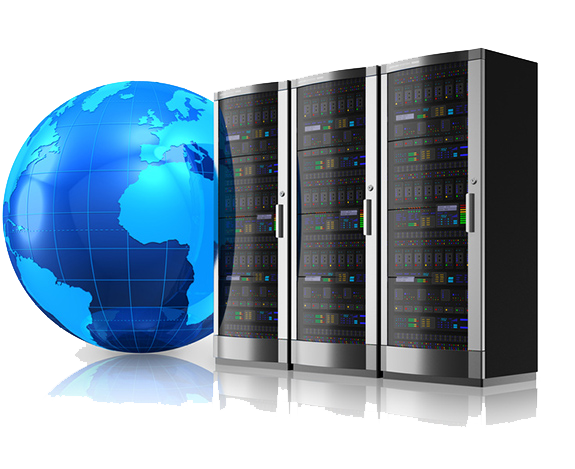 Web hosting and web development