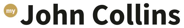 MyJohnCollins logo