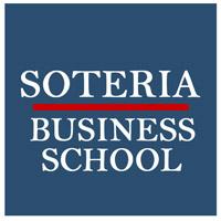 Soteria School logo
