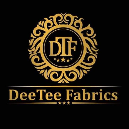 DeeTee Fabrics logo