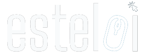 Esteloi web development logo